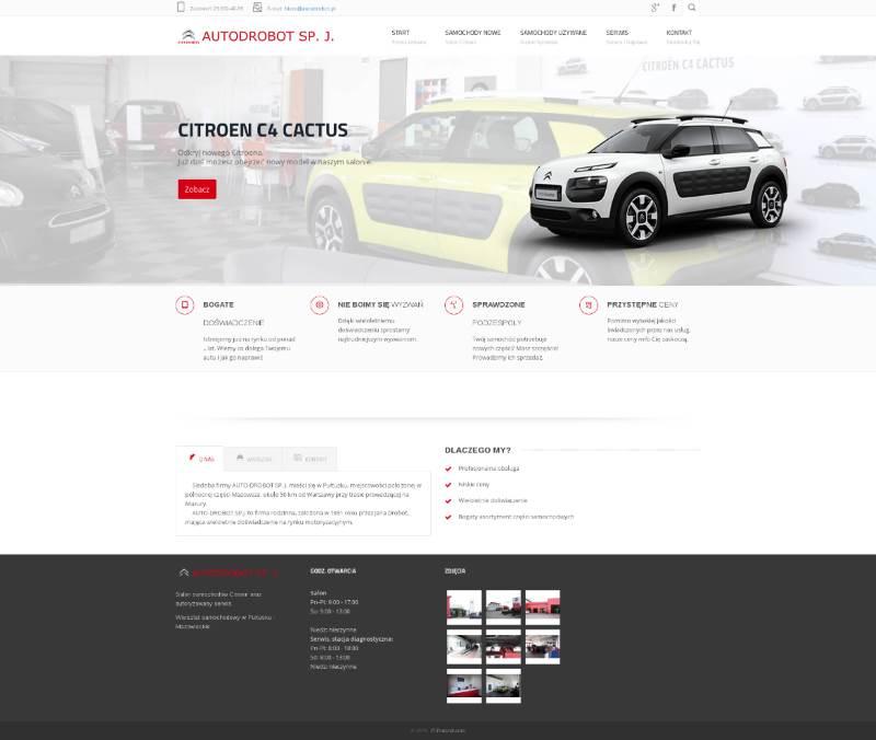Autodrobot.pl